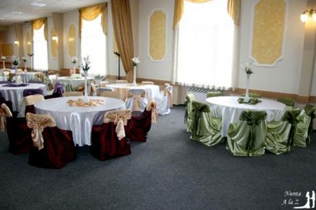 Nunta De La A La Z Bihor Decoratiuni Baloane Nunta
